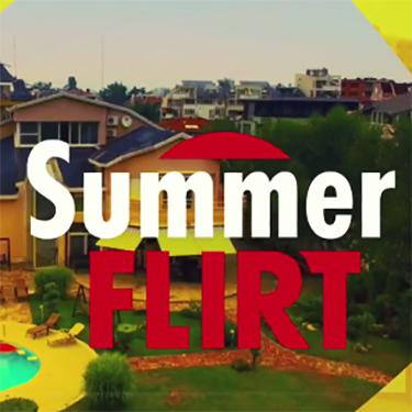 Summer Flirt Campaign