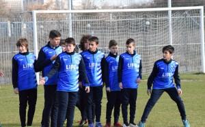 Младок от Черноморец ще тренира с Милан