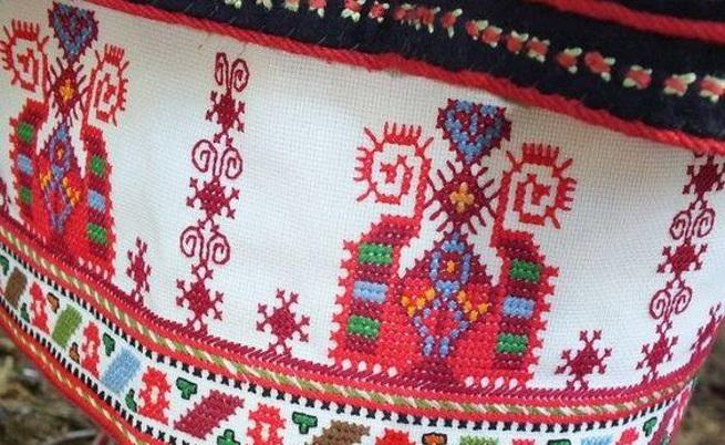 Древните символи, скрити в българските шевици