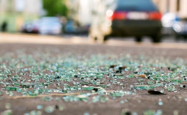 Пияни и без книжки катастрофираха край Шумен