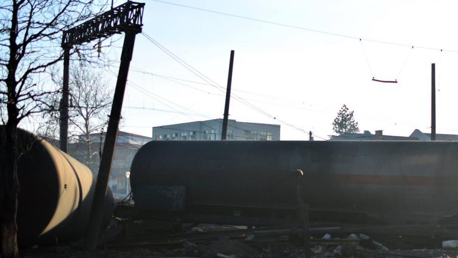 Станков: Причините за катастрофата в Хитрино са 50 на 50