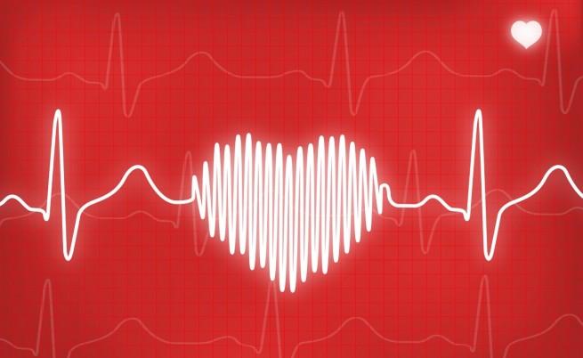 Женското сърце бие по-бързо от мъжкото