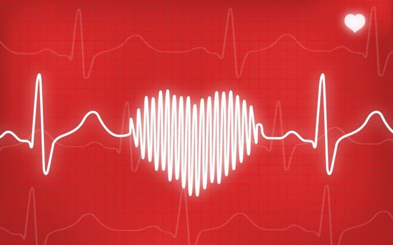 сърце ритъм