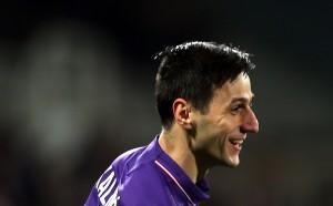 В Италия: Калинич подписва с Милан в понеделник