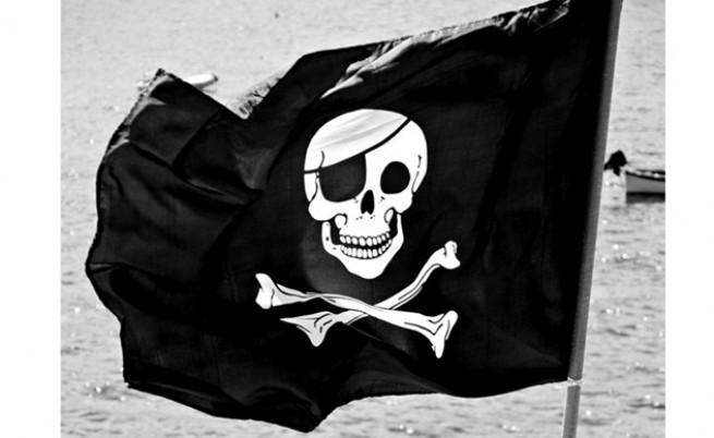 Чинг Ши -  обикновената жена, превърнала се в един от най-могъщите пирати в историята