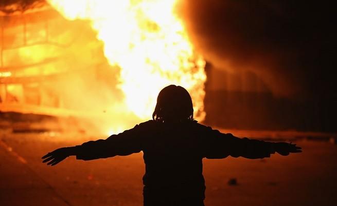 Спонтанно човешко самозапалване – мит или реалност