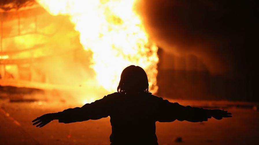 Може ли човешкото тяло да се самозапали и да избухне