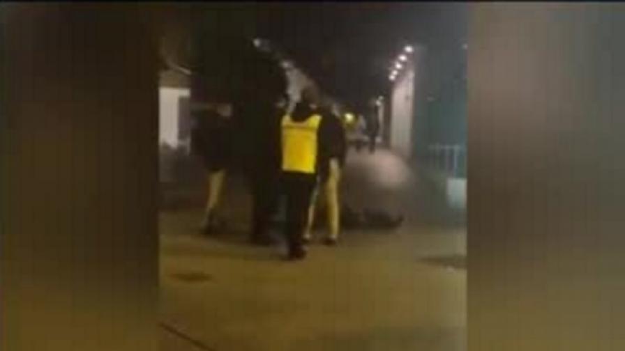 Българин пребил почти до смърт млад мъж в Испания