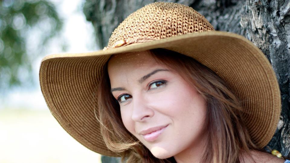 Вики Терзийска: Майчинството промени центъра ми