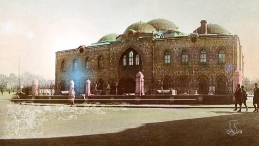 Пазителят на миналото на българските земи