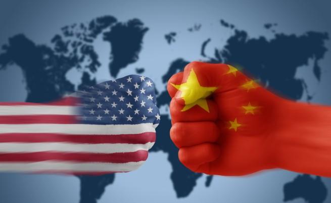 Влизат в сила новите мита на САЩ върху китайски стоки