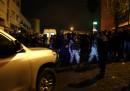 Неизвестни взеха заложници в крепост в Йордания