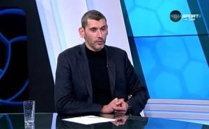 Александър Попов: Червената общност заслужава ЦСКА да е в Европа