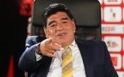 Марадона: Поканата ми за сватбата на Меси се е изгубила по пътя