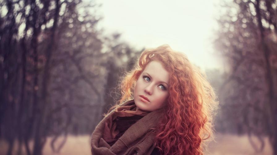 Учени разгадаха мистерията на червените коси