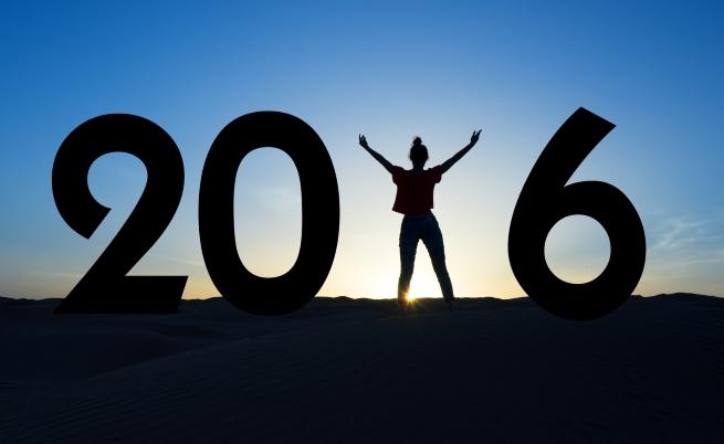 За теб изминалата година беше...?