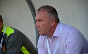 Николай Киров: Футболистите се вложиха въпреки умората