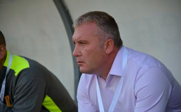 Треньорът на Ботев: Излизаме да бием Партизани