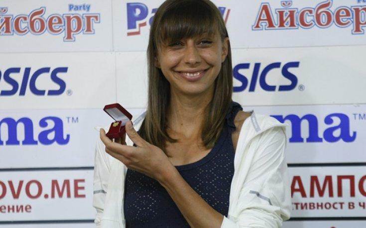 Мирела Демирева ще участва на Балканското първенство
