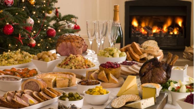 Задължителни ястия за Новогодишната трапеза, за да имаме щастие и късмет през 2018