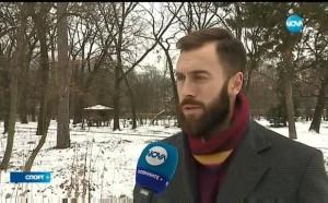 ЦСКА на път да реализира сериозен трансфер