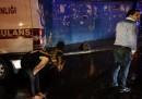 Нападение в нощен клуб в Истанбул, 39 души са убити