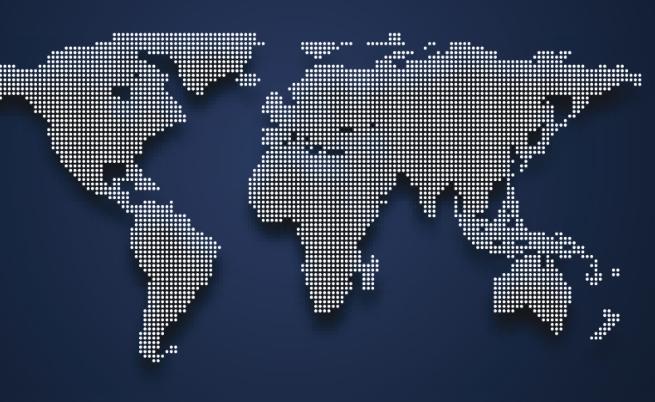 Кой е вторият по големина континент в света?
