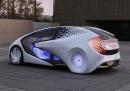 Изкуствен интелект е в основата на Toyota Concept-i