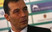 Петричев оптимист за реванша с Жалгирис