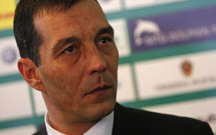 Петричев: Изходът от мачовете с Беер Шева е абсолютно непредвидим