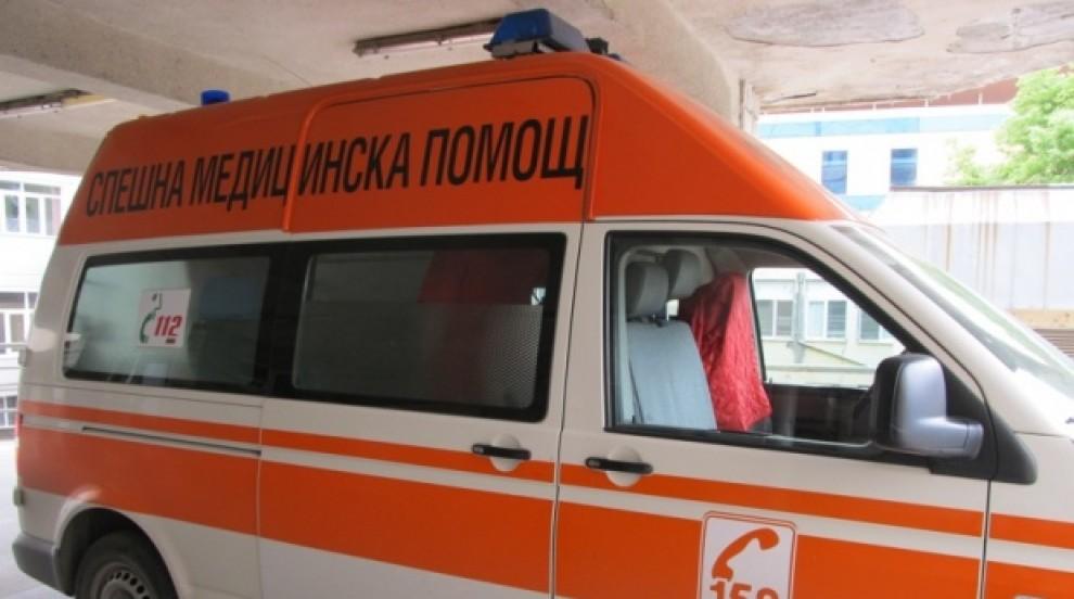 Жена загина на място, блъсна я кола на тротоар в Пазарджик