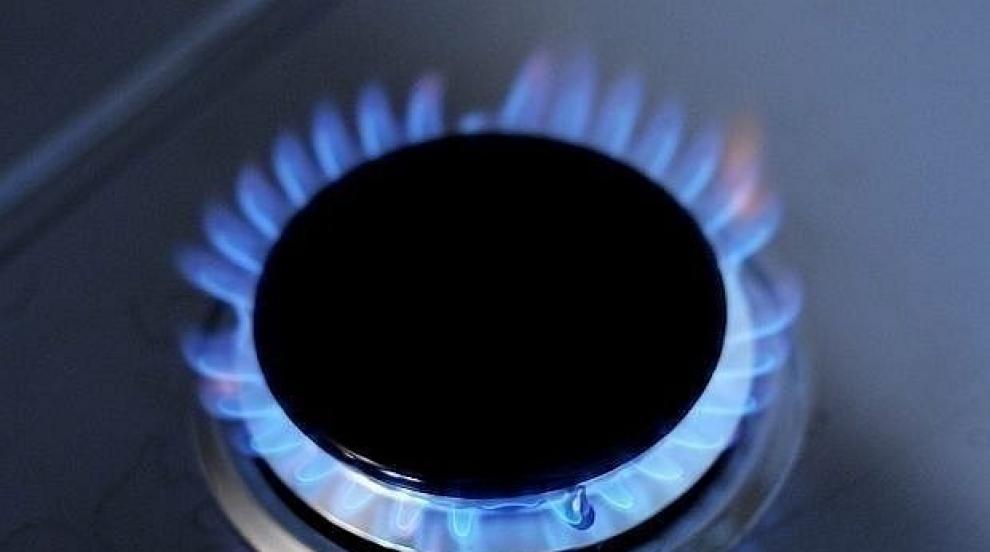 """""""Булгаргаз"""" иска ново поскъпване на газа от Нова година"""