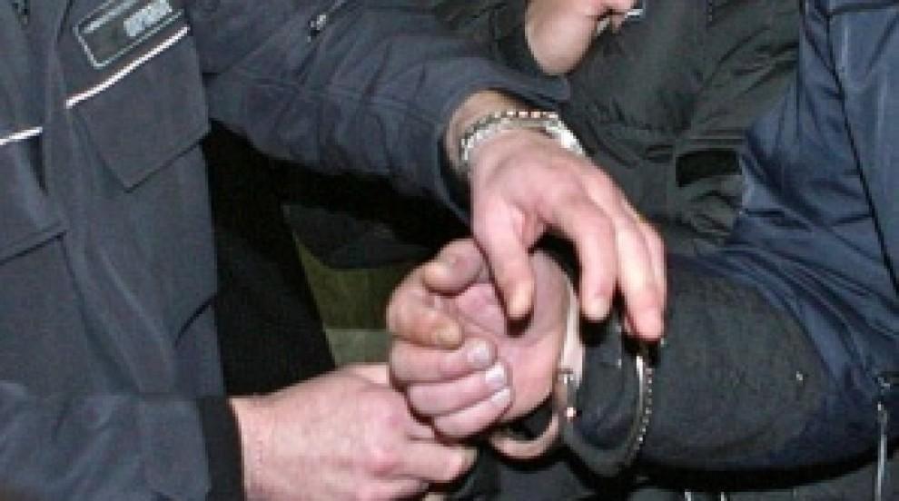 56- годишен чужденец е в ареста за хулиганство