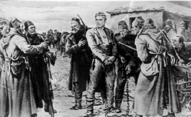 Думите на Левски, които помним и до днес