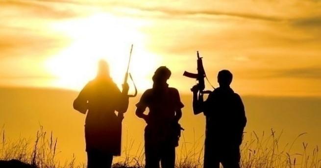 Джихадистката групировка