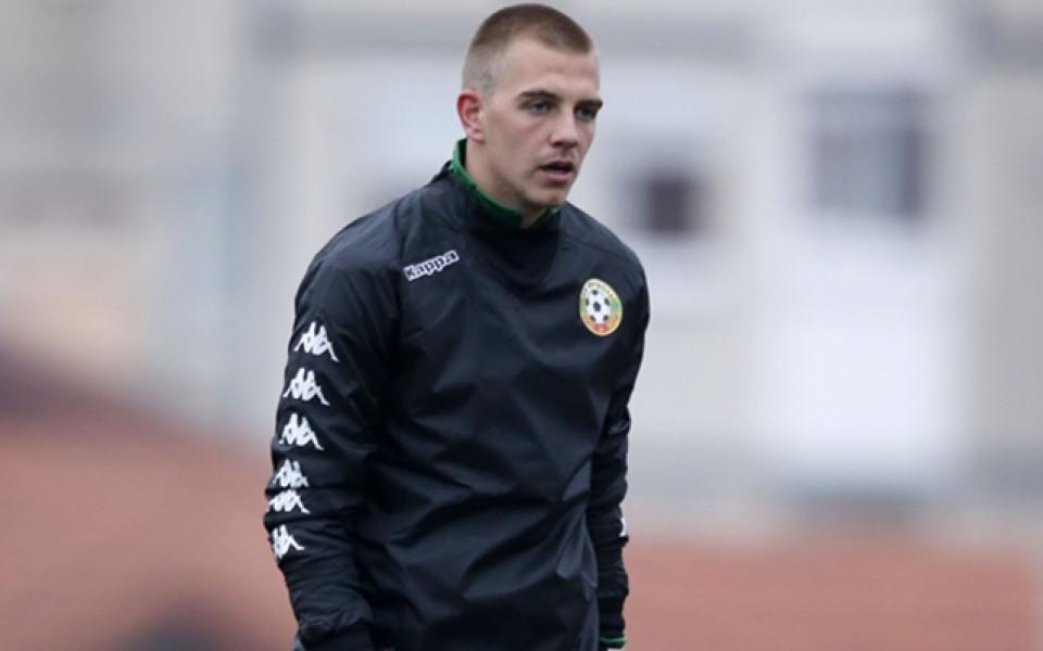 Илиев и Астра с огромна крачка към финал в Румъния