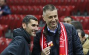 ЦСКА също тръгна успешно в Европа