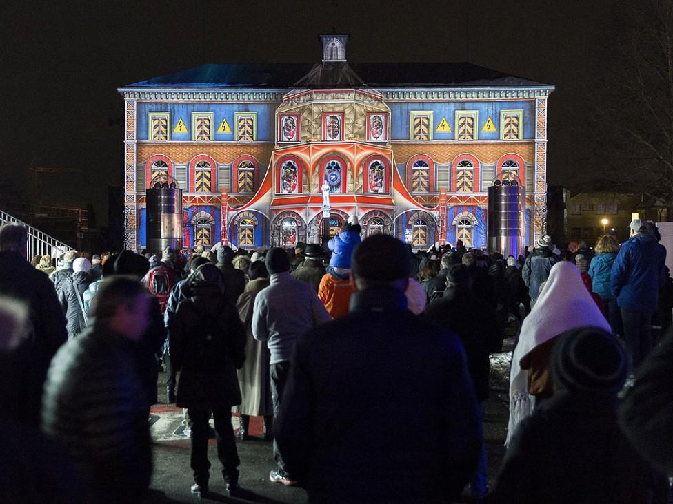 - Започна Фестивала на Светлината в Мора, Швейцария. Фестивалът се провежда в периода 11-22 януари.
