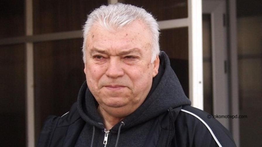 Христо Бонев получи инфаркт