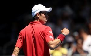 Нишикори ще играе полуфинал в Женева