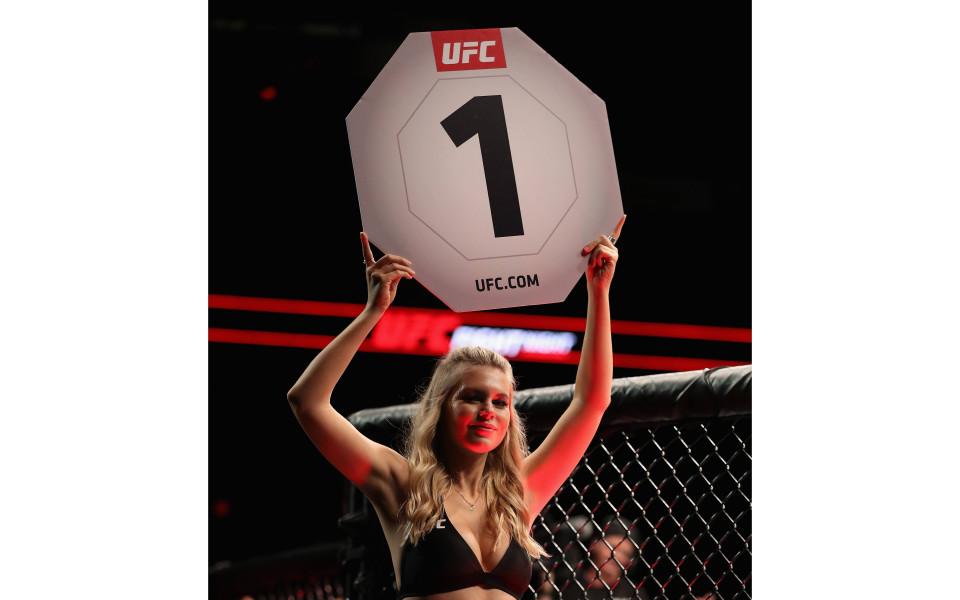 Битките от UFC турнирите по ММА / Снимка: Gulliver/GettyImages