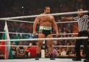 Най-голямата кеч организация – WWE, идва в родния ефира