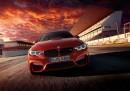 Открийте разликите при фейслифта на BMW Серия 4