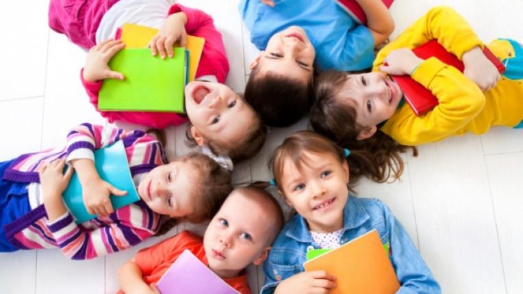 сугестопедия деца
