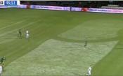 Снежна циничност отврати феновете на холандски мач