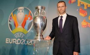 Европейските остават с 24 отбора