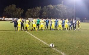 Лидерът в Румъния препъна надъхан Левски в Кипър