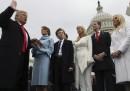 Тръмп: Предаваме властта от Вашингтон на хората