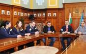 Волейболният Марица призова за подкрепа срещу силни италианки
