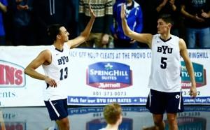 Българско дерби в колежанското волейболно първенство на САЩ